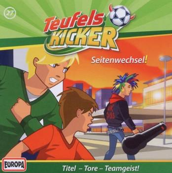 Teufelskicker - 27/Seitenwechsel!