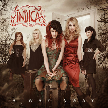 Indica - A Way Away (Limited Edition im DigiPak)