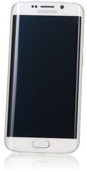 Samsung G925F Galaxy S6 Edge 64GB bianco