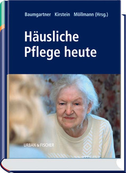 Häusliche Pflege heute - Luitgard Baumgartner