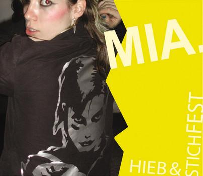 Mia - Hieb & Stichfest