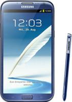 Samsung N7100 Galaxy Note II 16GB blu