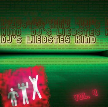 Various - DJ'S Liebstes Kind Vol.4