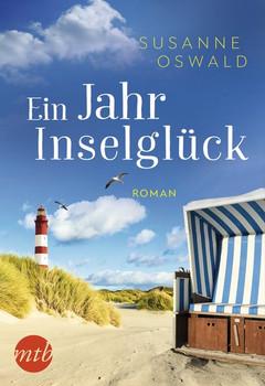 Ein Jahr Inselglück - Susanne Oswald  [Taschenbuch]