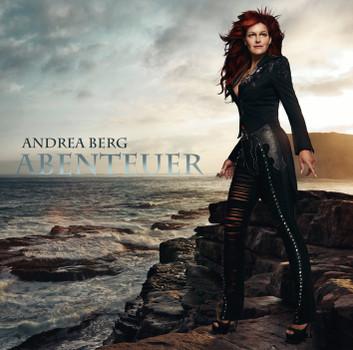 Andrea Berg - Abenteuer (Deluxe Edition)