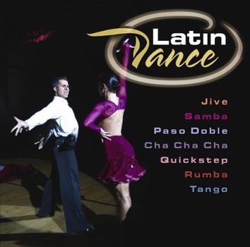Various - Latin Dance