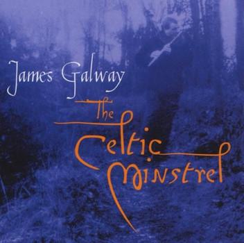 J. Galway - Celtic Minstrel / New Frontsleev