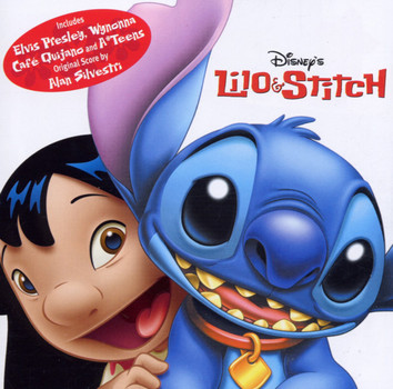Lilo & Stitch [Soundtrack]
