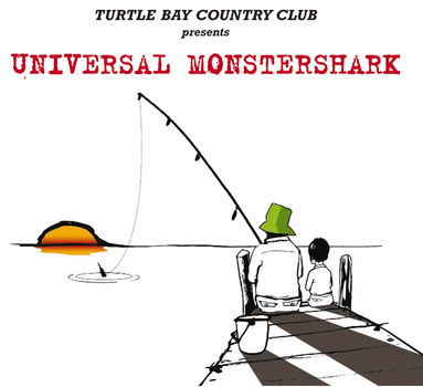 Turtle Bay Country Club - Universal Monstershark