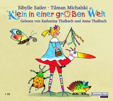 Klein in einer großen Welt. CD