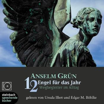 Grün| 12 Engel und das Jahr 1 CD - Hörbuch