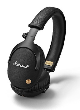 Marshall Monitor Bluetooth noir