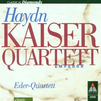 Eder-Quartett - Kaiserquartett