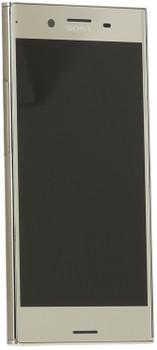 Sony Xperia XZ Premium 64GB zilver
