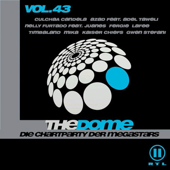 Various - The Dome Vol.43