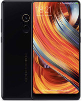 Xiaomi Mi Mix 2 Dual SIM 64GB nero