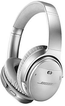 Bose QuietComfort 35 II argento