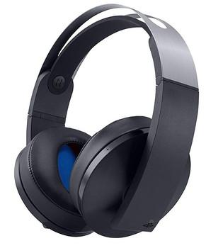 PlayStation 4 Platinum Wireless Headset Auriculares inalámbricos
