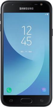Samsung J330FD Galaxy J3 (2017) DUOS 16GB negro