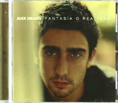 Alex Ubago - Fantasia O Realidad