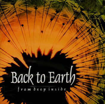 Back to Earth - From Deep Inside