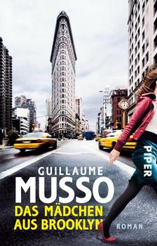 Das Mädchen aus Brooklyn. Roman - Guillaume Musso  [Taschenbuch]