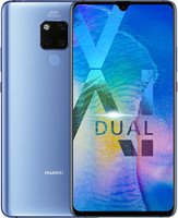 Huawei Mate 20 X Doble SIM 128GB azul