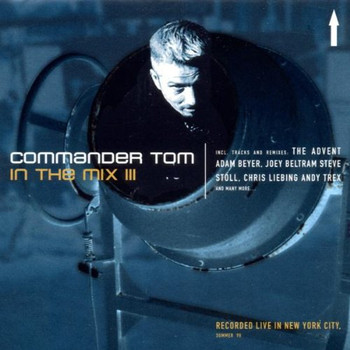 Various - Commander Tom in the Mix Vol.3