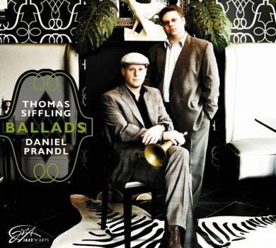 Thomas & Prandl,Danie Siffling - Ballads