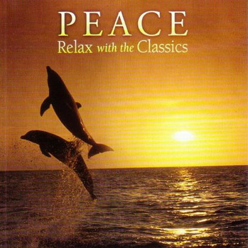 Various - Peace-Relax With the Classics