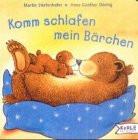 Komm schlafen mein Bärchen, Mini-Ausgabe - Martin Stiefenhofer