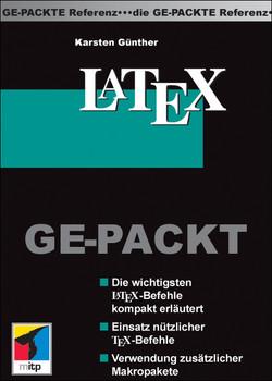 LaTeX  GE-PACKT - Karsten Günther