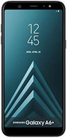 Samsung A605FN Galaxy A6 Plus (2018) 32GB negro