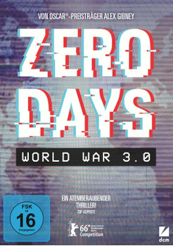 Zero Days - World War 3.0 [OmU]