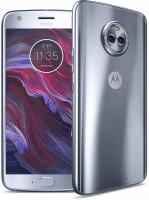 Motorola Moto X4 64GB blu argento