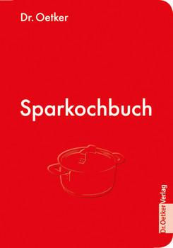 Sparkochbuch - Dr. Oetker