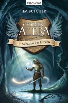 Codex Alera 2: Im Schatten des Fürsten - Jim Butcher