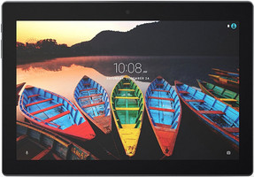 "Lenovo TAB3 10 Plus TB3-X70L 10,1"" 16 Go eMMC [Wi-Fi + 4G] noir"