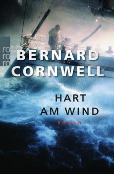 Hart am Wind - Bernard Cornwell  [Taschenbuch]