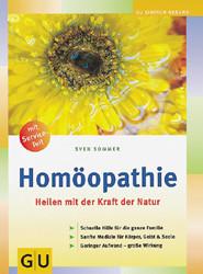 Homöopathie - Sven Sommer