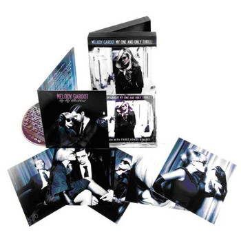 Melody Gardot - My One and Only Thrill (Ltd.Deluxe Edition)