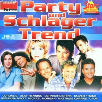 Various - Party und Schlager Trend Vol.2