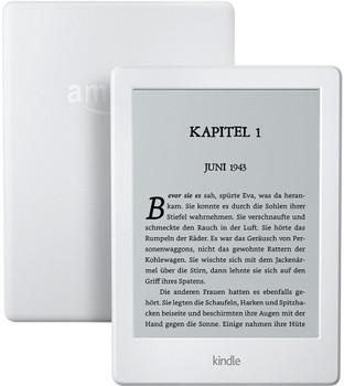 """Amazon Kindle 6"""" 4GB [wifi] wit"""