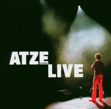 Atze Schröder - Atze Live - Goldene Zeiten