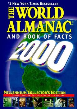 World Almanac & Book of Facts 2000