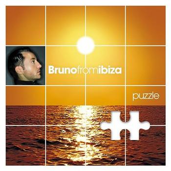 Bruno from Ibiza - Puzzle