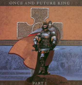Gary Hughes - Once and Future King Part I