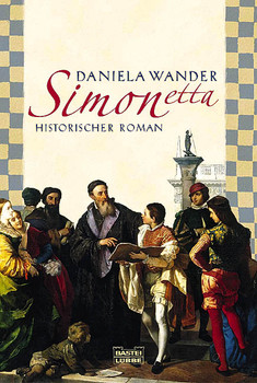 Simonetta. - Daniela Wander