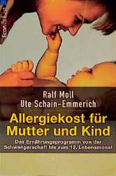 Allergiekost für Mutter und Kind - Ralf Moll