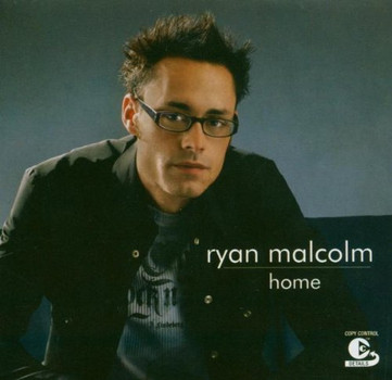 Ryan Malcolm - Home